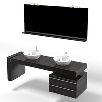 agape antonio lupi modern contemporary bathroom furniture